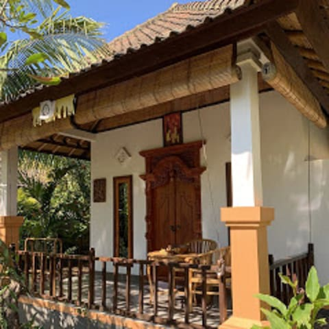 Amed Harmony Garden View Bungalow 1