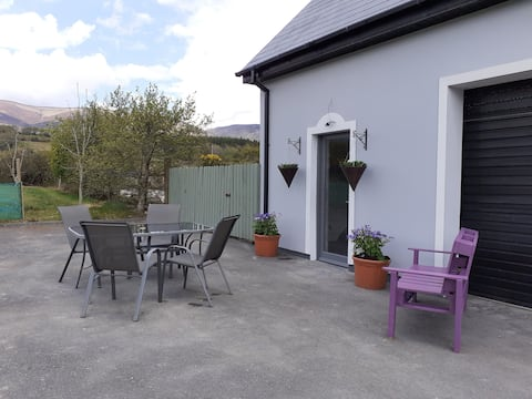 Bluebell Apartment Wild Atlantic Way Co. Kerry