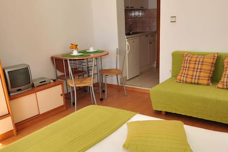 Apartments Anastazija / One bedroom A7 - Duce