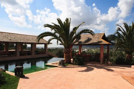 Beautiful renovated 3-bedroom flat - Eivissa