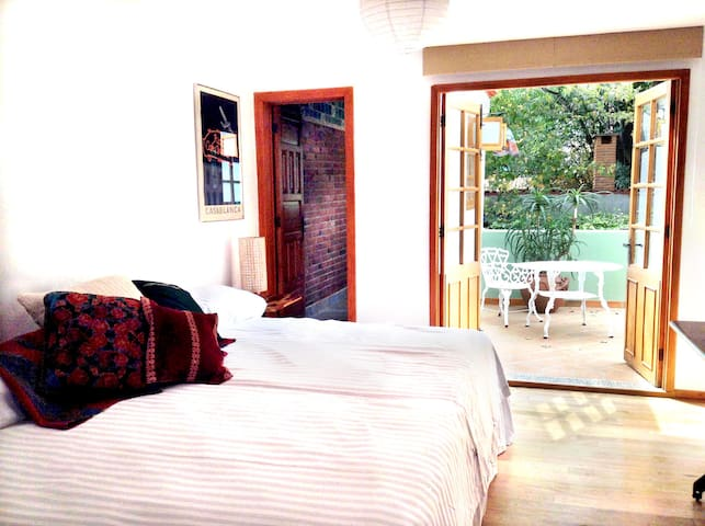 CASA JACINTA GUEST HOUSE-H5 - Mexico - Bed & Breakfast