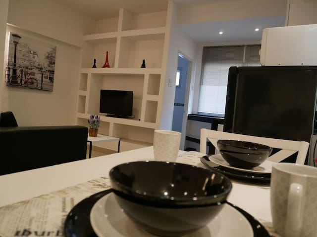 Nice designed room - Chiang Mai - Apartment