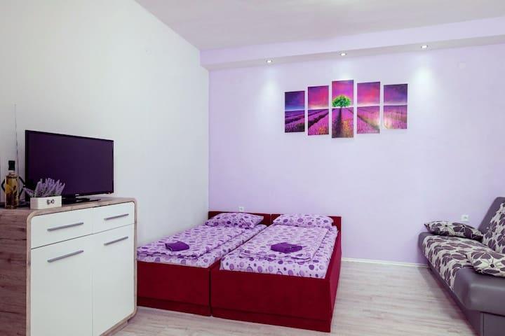 "Luxury""Lavander""apartment close to Dubrovnik"