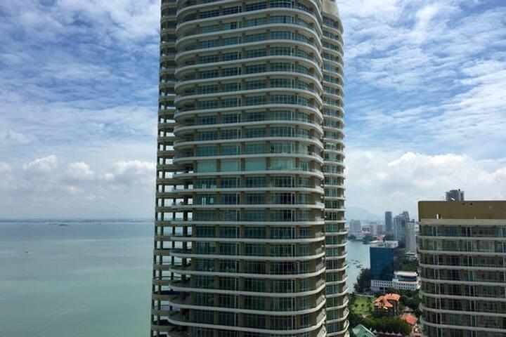 Top Sea View Condominium