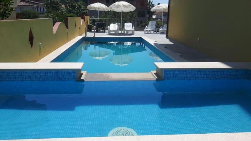 """Tropea """"La Playa del Sol"""" case vacanze con PISCINA"""