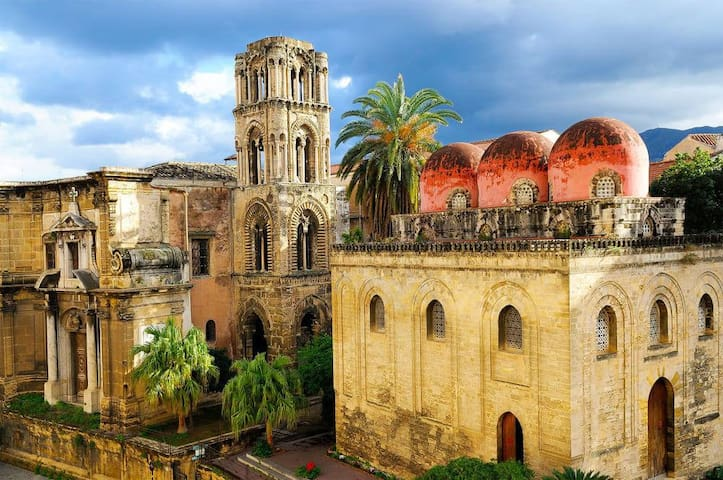 Palermo city guide :)