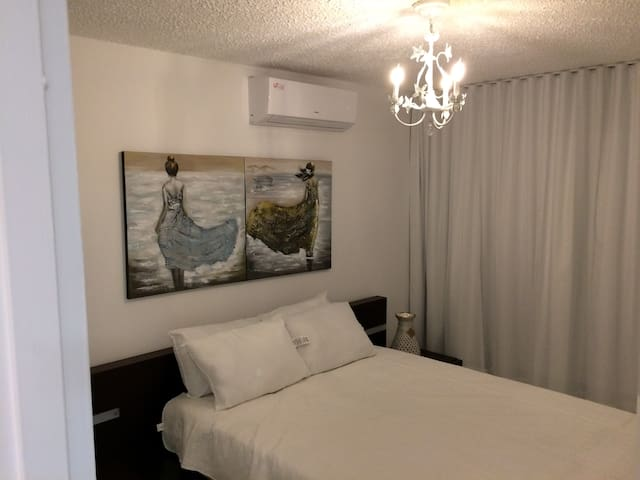 With POWER & WATER OCEAN VIEW MODERN UPSCALE CONDO