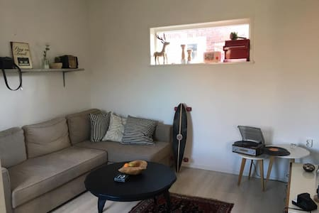 Studio/ Apartement in the center of Groningen - Townhouse