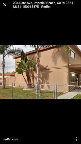Walk to the Beach, Relaxing Room - Imperial Beach - Apartment
