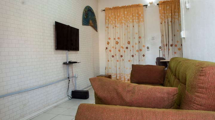 Cozy One Bedroom Apartment at the heart of Wuse II