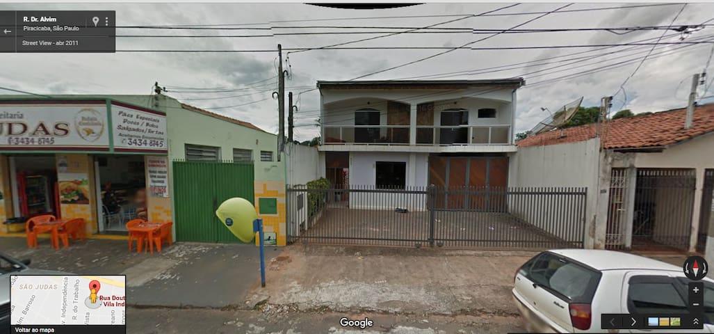 Vila Bella Hospedagem - Piracicaba - House