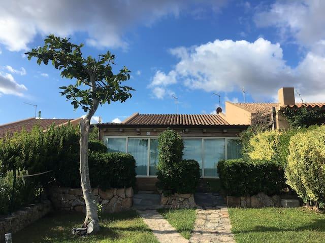Beautiful House Sardinia (Palau)