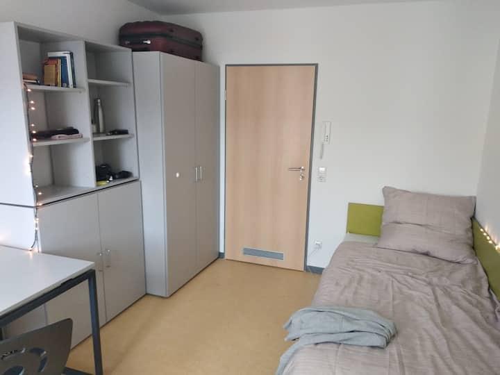 Private Room in Esslingen. Student's residence