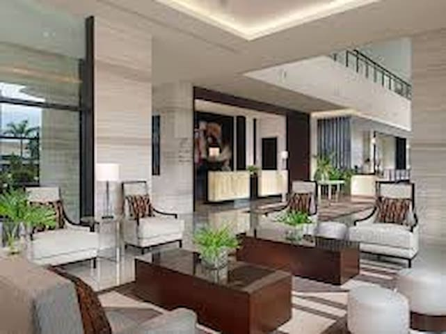Brand New Modern Abreza 1 bdr Davao - Davao City - Apartment