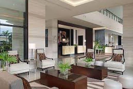 Brand New Modern Abreza 1 bdr Davao - Davao City - Apartament