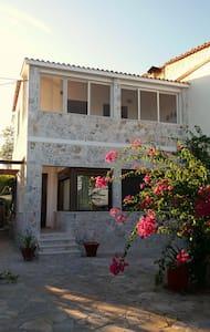 BEST AIRBNB villa in Marathon (near Athens)