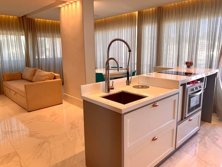 Ondina apart hotel Luxe