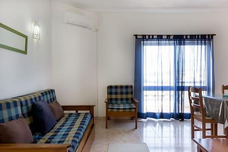 Geralt Silver Apartment, Boliqueime - Appartement