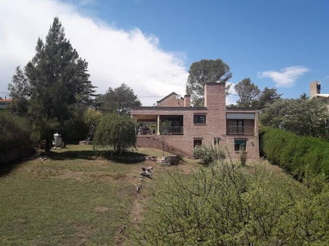 Hermosa Casa en Cuesta Blanca