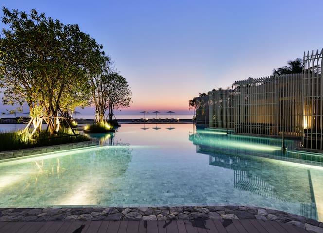 Veranda Resort Jomtien Pattaya 1 Bedroom