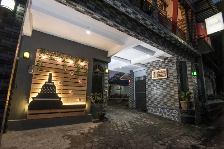 Ardian Borobudur