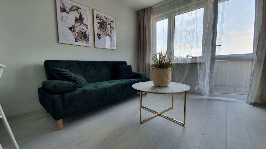 Kameralny apartament
