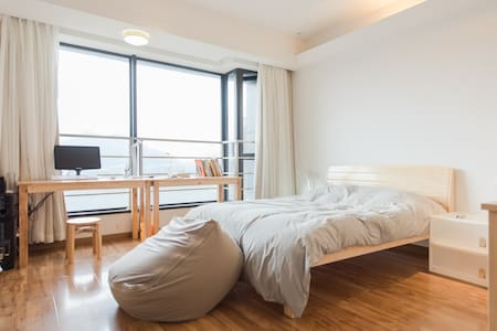 西溪&留下 - Hangzhou - Appartement