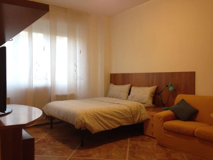 Ampia stanza privata FamagostaM2 Iulm S.Paolo