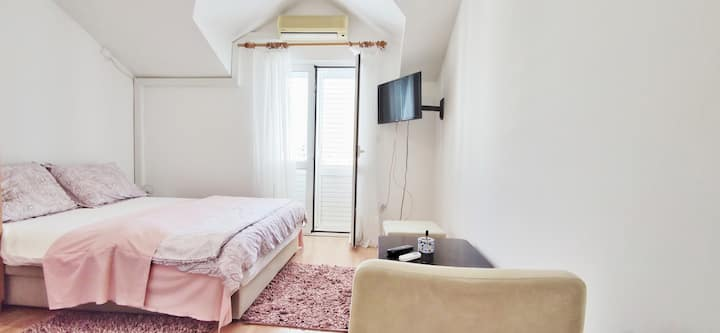Cozy Studio For 2 In Cavtat-Check My Other Offers