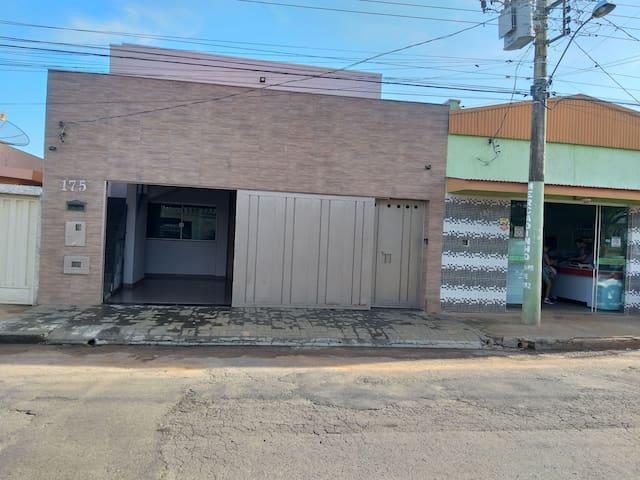 Casa para temporada