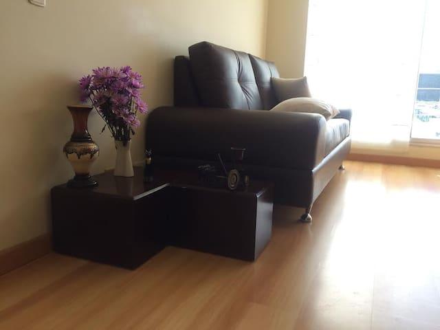 Comfortable Sofa / North Bogota - Bogotá - Byt