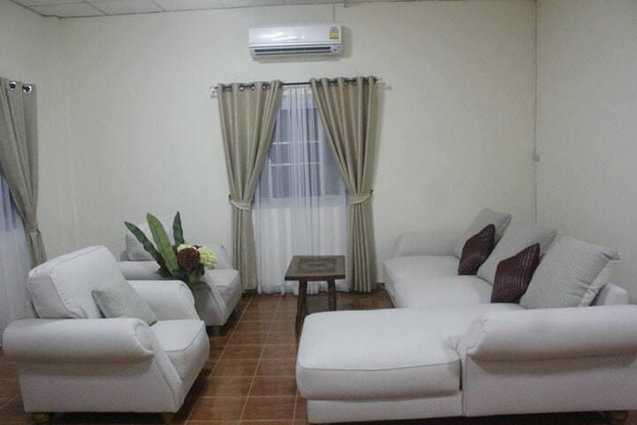 cozy home in Surin