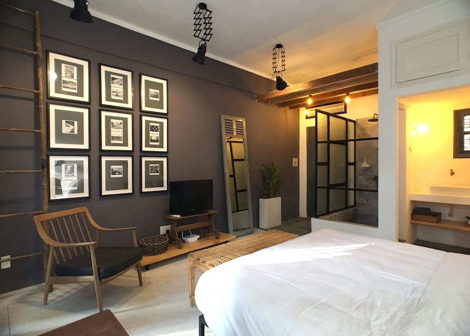 Cozy studio in the heart of Ho Chi Minh City
