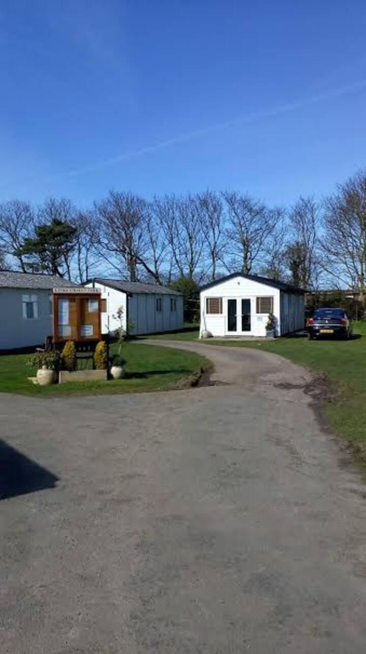 3 Links chalet park mundesley Norfolk