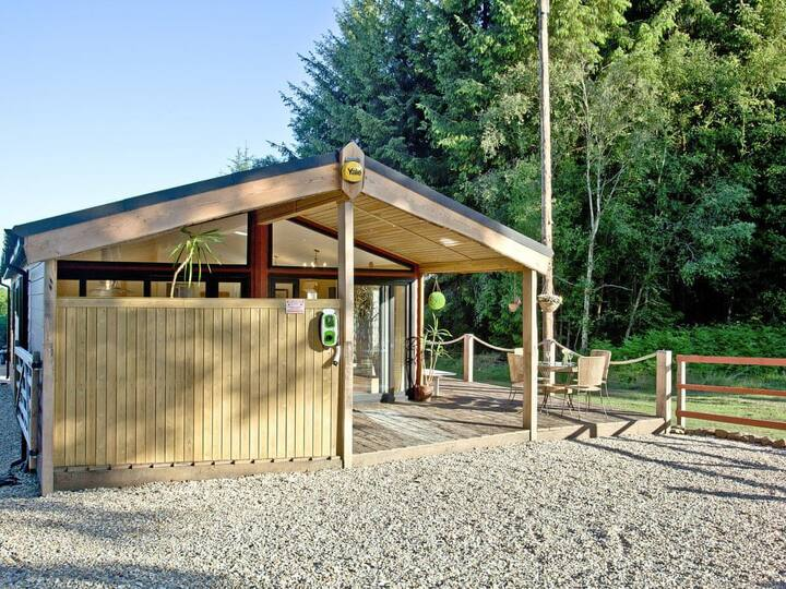 Haldon Forest Lodge (BCHFL)