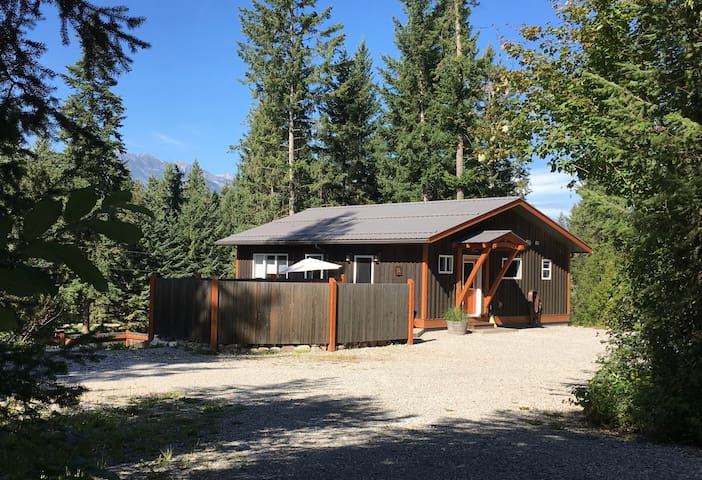 FirTree Mountain Retreat- No Cleaning Fees!