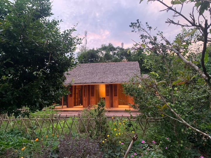 Xeo May Homestay with best countryside experience