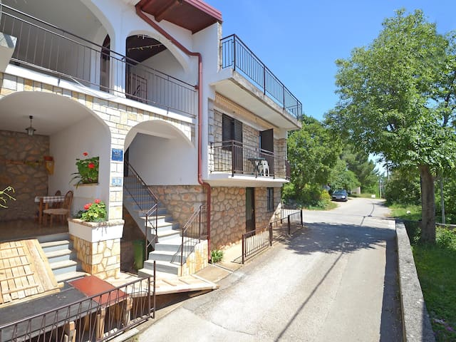 Apartment Mara in Starigrad-Paklenica