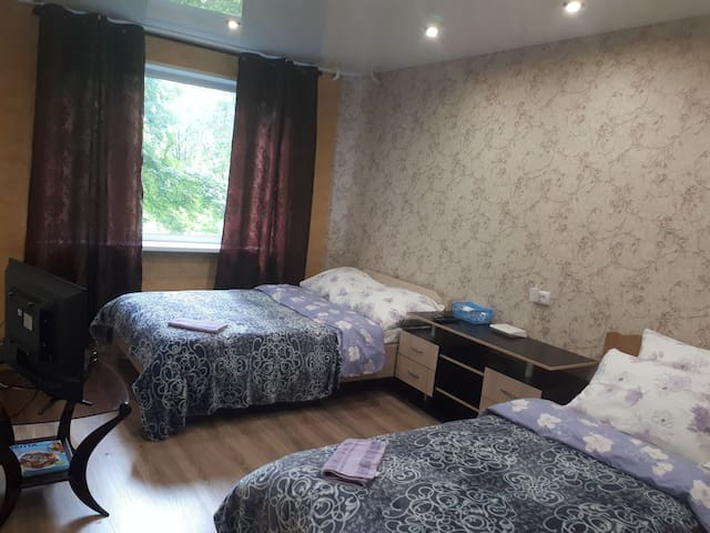 Vesta one room standart plus