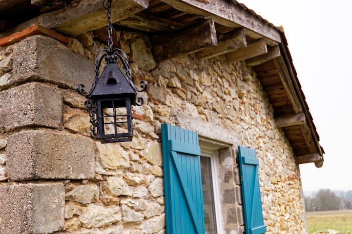 """Gîte """"Nature et Bonheur""""  Villeneuve-sur-Lot"""