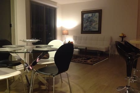 New Fully Furnished Luxury Rental - Irvine - Daire