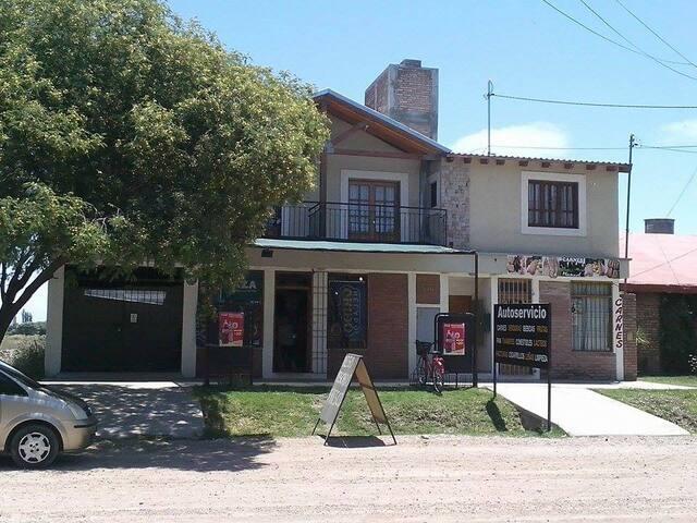 Departamento en San Rafael - San Rafael - Flat
