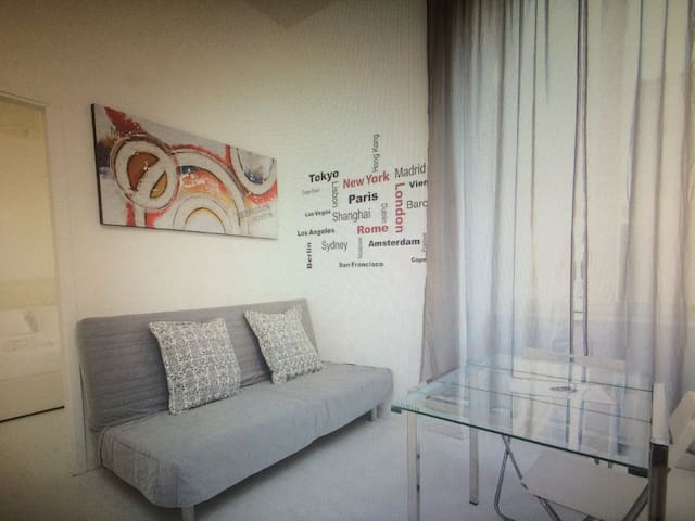 beautiful apartment - Bressuire - Appartement