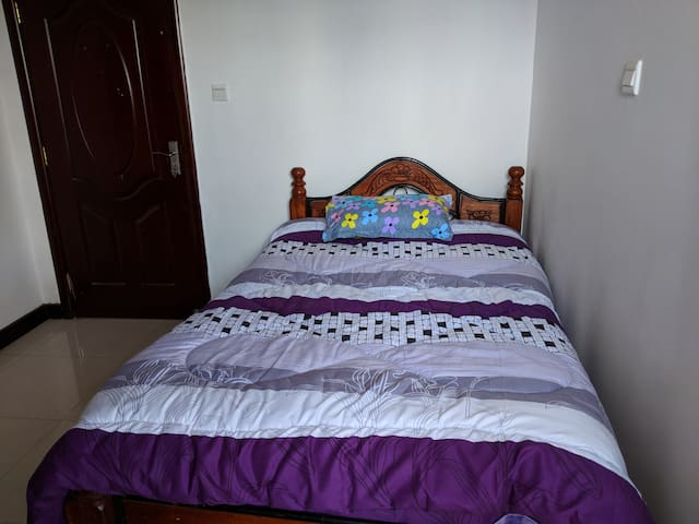 Private Room Near Ngong Road