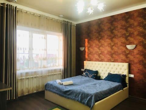 #Blue Triple room Sweet Home Hostel