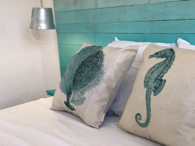 Cozy rooms in the Heart of Cozumel