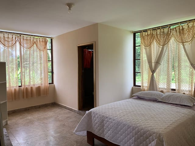 Mini departamento en Macas - Encantó Amazónico