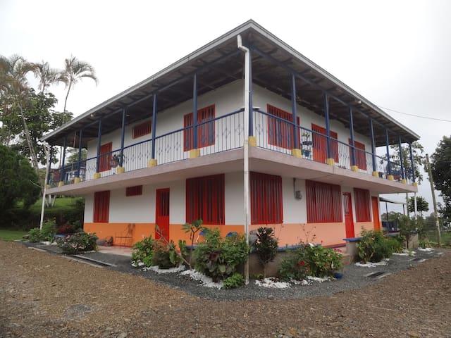 Casa Campo, para disfrutar de ambiente tranquilo