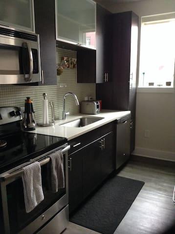 Modern Apt in Heart of Noda - Charlotte - Apartment