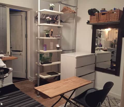 Nice apartment in a quiet neighborhood in Amager